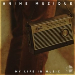 8nine Muzique - The Journey ft Warren Deep